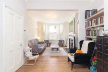4 bedroom house in Parma Crescent, London...