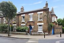 Eversleigh Road property