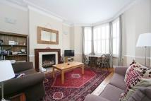 Battersea Rise Ground Flat to rent