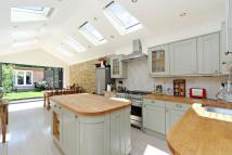 Terraced home for sale in St John's Hill, London...