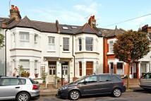 4 bedroom Terraced home in Broxash Road, London...