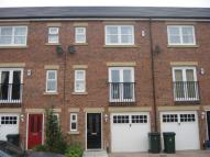 Town House to rent in Hawks Edge, West Moor...