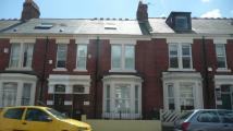 1 bedroom Terraced house in Mundella Terrace, Heaton...