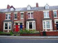 6 bedroom Terraced property to rent in Sandyford Road, Jesmond...