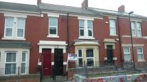Ground Flat to rent in Ellesmere Road, Benwell...