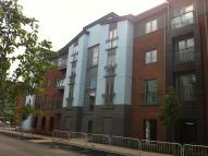 Studio apartment in Worsdell Drive...