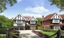 5 bedroom new property for sale in Hanyards Lane, Cuffley