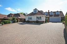5 bed Detached property for sale in Carnaby Road, Broxbourne