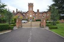 3 bed Apartment for sale in Bedwell Hall In The...