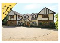 5 bedroom Detached home for sale in The Ridgeway, Cuffley...