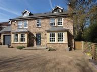 5 bedroom Detached property in Cuffley Hill, Cuffley...