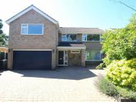 5 bed Detached house in Broadwater, Potters Bar...