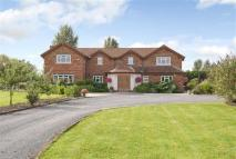 5 bedroom Detached property for sale in Bulls Lane, Bell Bar...
