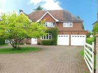 5 bedroom Detached house for sale in Brookmans Avenue...