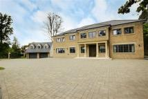 4 bed Detached home in Kentish Lane...