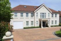 6 bedroom Detached house for sale in Hanyards Lane, Cuffley...