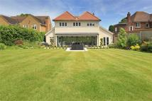 4 bedroom Detached property in Tolmers Road, Cuffley...
