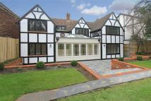 Detached property for sale in Mountway, Potters Bar...
