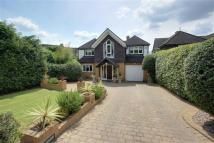 Detached home for sale in Mountway, Potters Bar...
