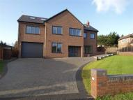Mymms Drive Detached house for sale
