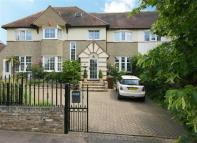 semi detached house in The Avenue, Potters Bar...