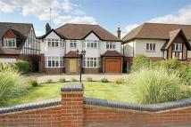 Detached property in Brookmans Avenue...