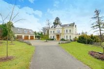 Detached property in Leggatts Park...