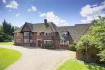 8 bed Detached home for sale in The Ridgeway, Cuffley...