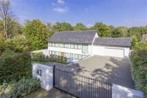 The Ridgeway house