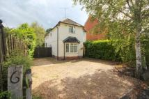 Detached house for sale in Westover Road, Fleet...