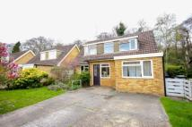 4 bed Detached home for sale in Brookly Gardens, Fleet...