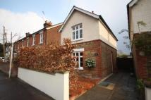3 bedroom Detached house for sale in Clarence Road, Fleet...