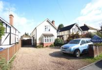 3 bedroom Detached house for sale in Aldershot Road, Fleet...