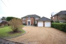 5 bed Detached house in Phoenix Court...