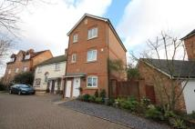4 bed semi detached house for sale in Alfred Close, Fleet...
