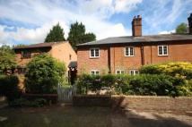 3 bed semi detached property in Elvetham Road, Fleet...