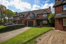 Detached property in Saddleback Way, Fleet...