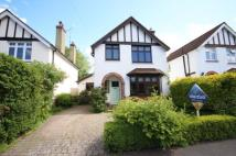 3 bed Detached house in Clarence Road, Fleet...