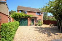 4 bed Detached house in Albany Road, Fleet...