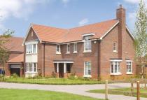 new house for sale in Dilly Lane...