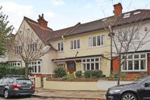 property to rent in Clavering Avenue, London, SW13