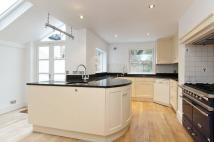 5 bedroom property to rent in Cleveland Gardens...