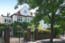 6 bed home for sale in Ferry Road, London, SW13