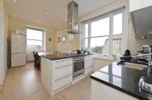 property to rent in Castelnau Mansions, London, SW13