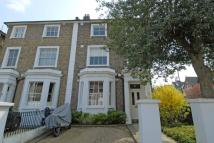 5 bed Terraced property in Beverley Road, Barnes...