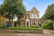 5 bed home in St Mary's Grove, London...
