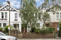 2 bedroom Flat to rent in Vicarage Gardens, London...