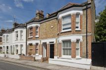 Terraced property to rent in Cleveland Road, London...