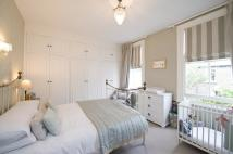3 bed home in Lillian Road, London...
