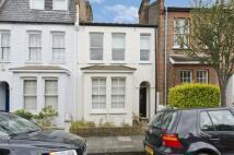 3 bedroom Terraced house for sale in Lillian Road, London...